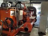 Б/У газовый двигатель Guascor SFGLD 360, 600 Квт, 2000 г. в. - фото 2