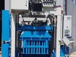 Блок машина для производства бордюров, блоков Мобил - фото 2