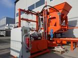 Блок машина для производства тротуарной плитки R300 - фото 7