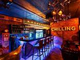 Design for office, bank, restaurant, bar, beauty salon - photo 2