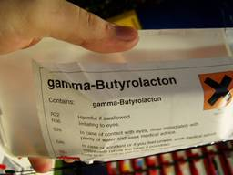 Gamma butylacton gbl