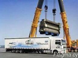Газопоршневая электростанция SUMAB (MWM) 2000 Квт - фото 4