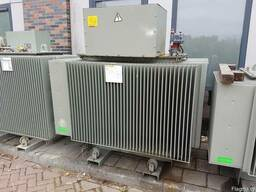 Газопоршневая электростанция SUMAB (MWM) 800 Квт - фото 3