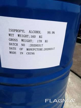 Isopropyl alcohol IPA 99.9%