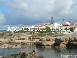 Купить дом на берегу моря, Кипр-Abc Cyprus Homes Агентство