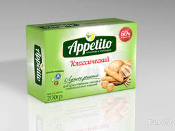 """Appetito"" Margarine All-purpose 60%"
