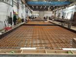 Оборудование для изготовления бетонных стеновых панелей, ЖБИ - фото 7