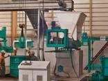 Оборудование для производства бетонных труб, колец. Швеция - фото 5