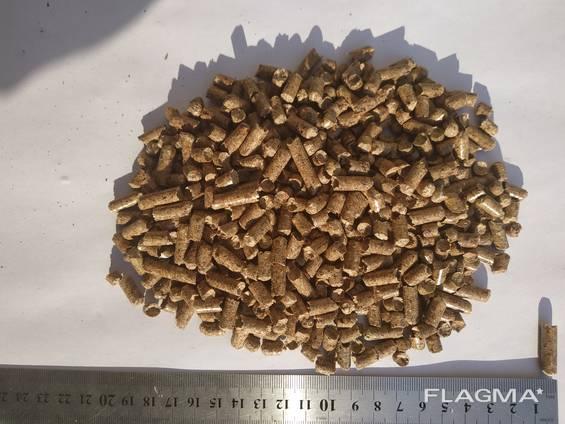 Pine pellets En plus A1