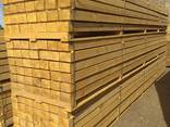 Sawn timber of pine - фото 2