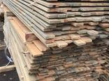 Sell - Sawn Timber (pine) 20х90х3000 - 4000(mm) quality 2-3 - фото 3