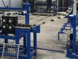 Оборудование для сварки строительной сетки, каркасов - фото 6
